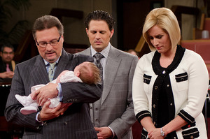 Donnie Swaggart   Galleries   Family Photographs