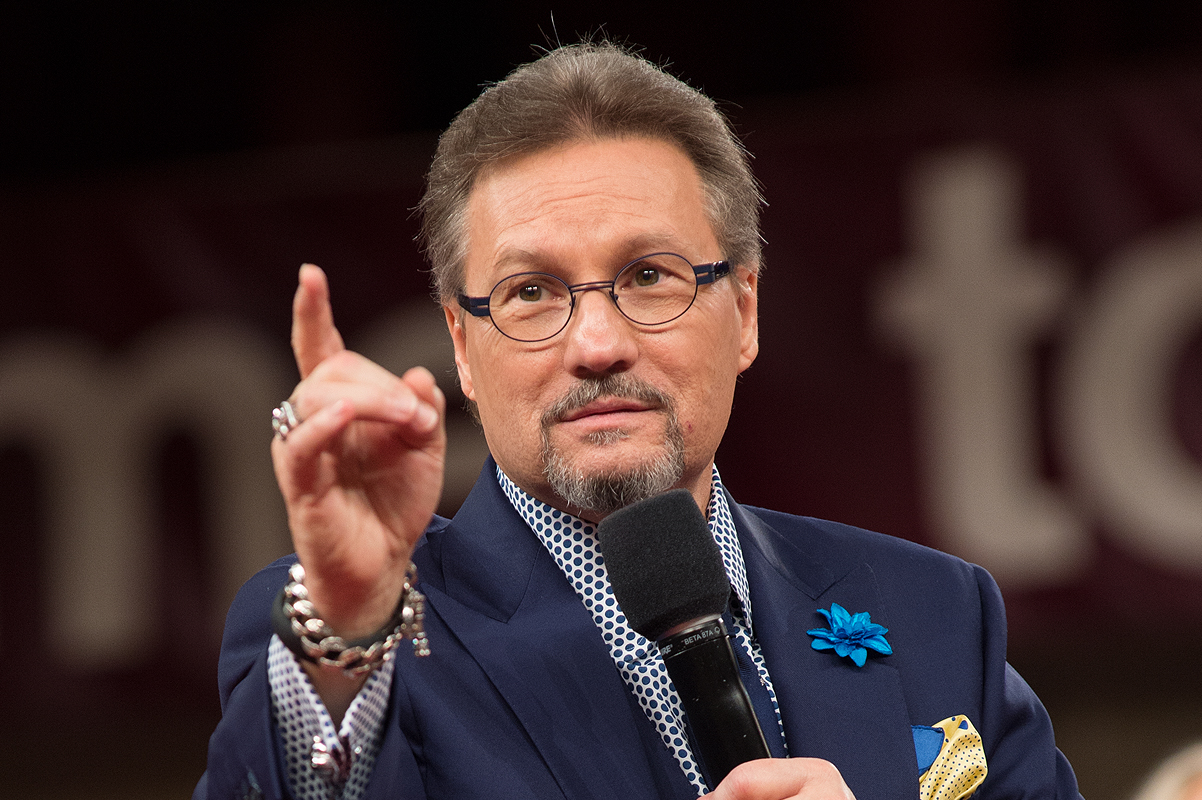 donny swaggart
